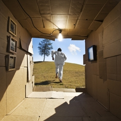 From Living In A Box To Inspiring Thru My Blog