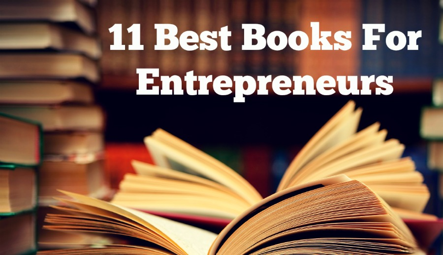 The 3 Best Books For Entrepreneurs to Return To, Again and ...