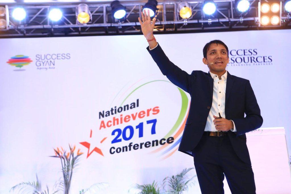 siddharth rajsekar speaker