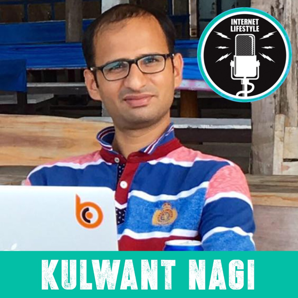 kulwant nagi podcast