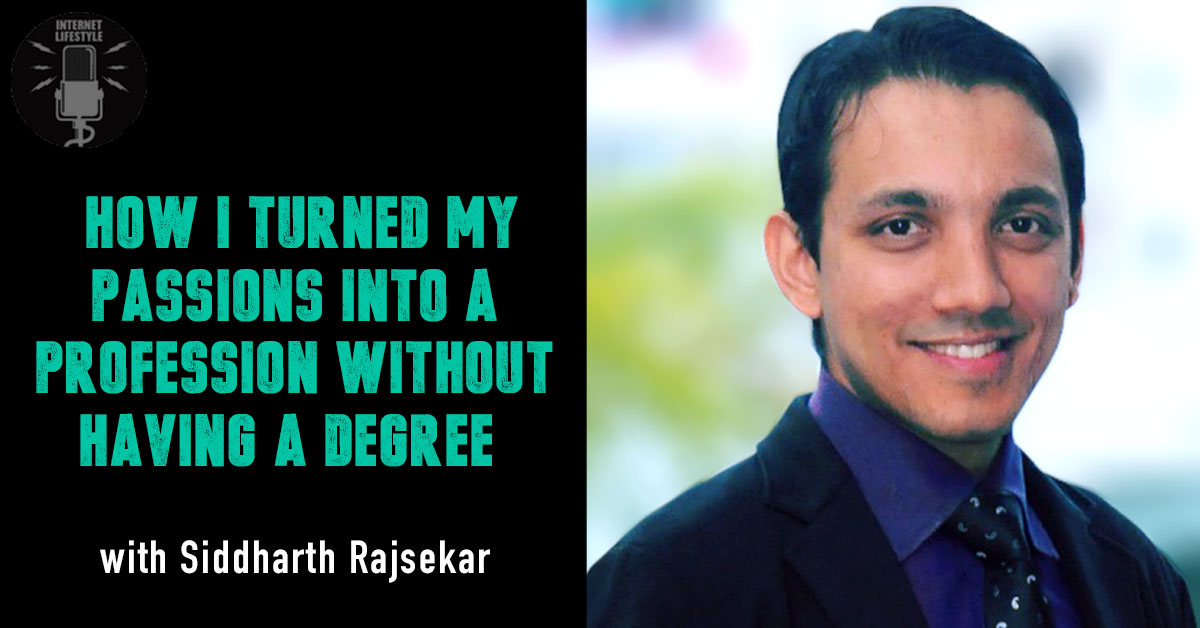 siddharth rajsekar story