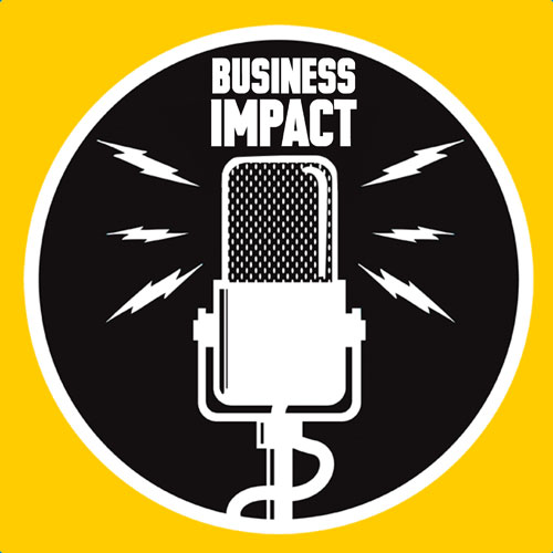 business impact podcast