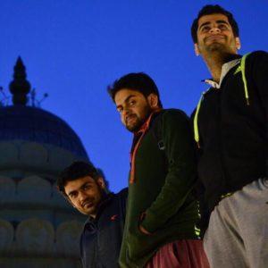gaurav-team
