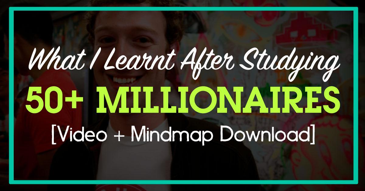 internet millionaires
