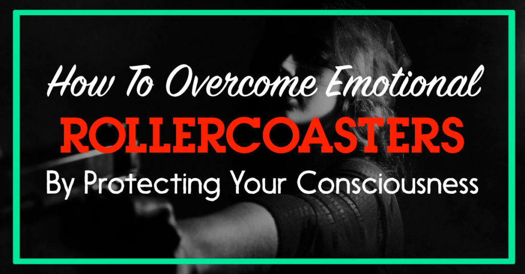 emotional rollercoasters
