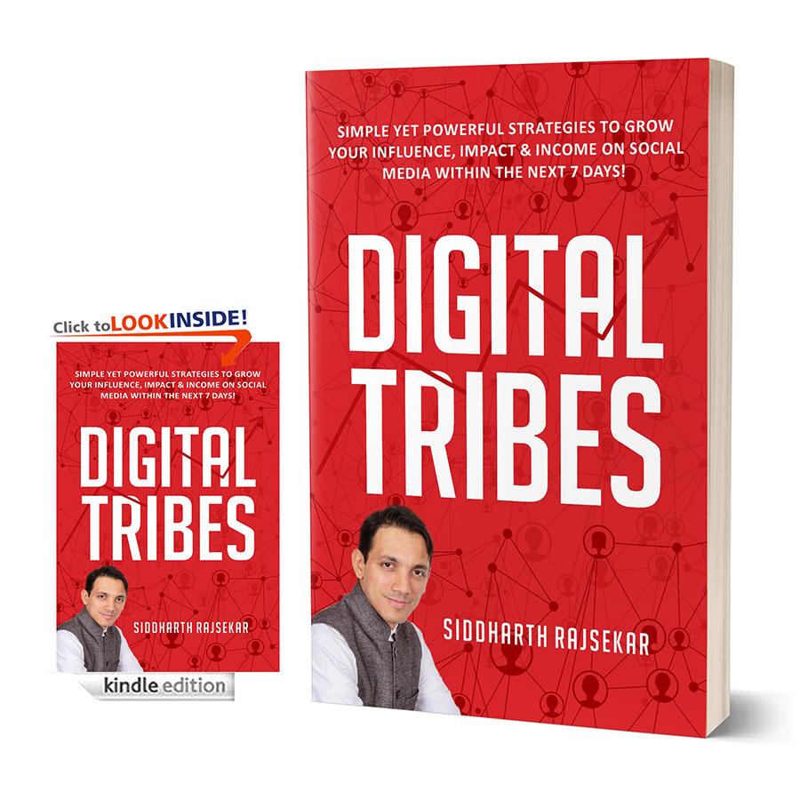 digital tribes book