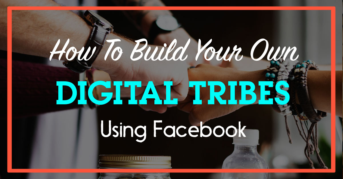 how to build a tribe