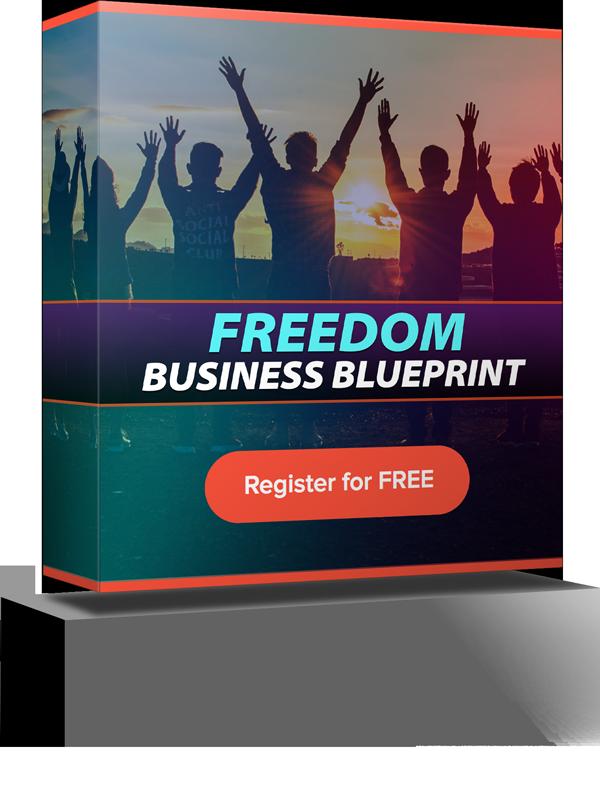 freedom business blueprint