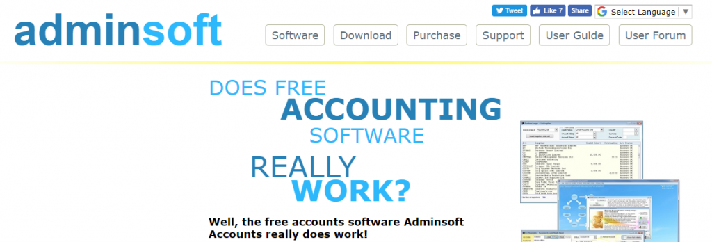 Free Accounting Software and Apps to Manage Your Money