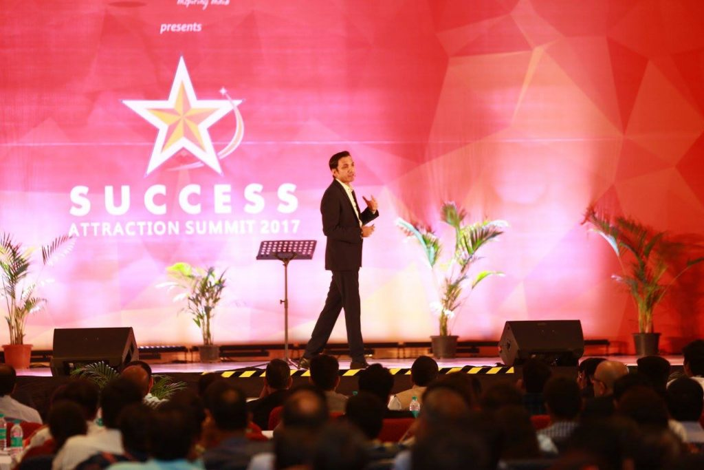 success attraction summit
