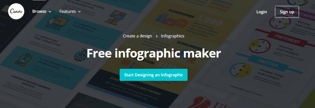 8 Free Infographic Maker Sites to Make Awesome Infographics