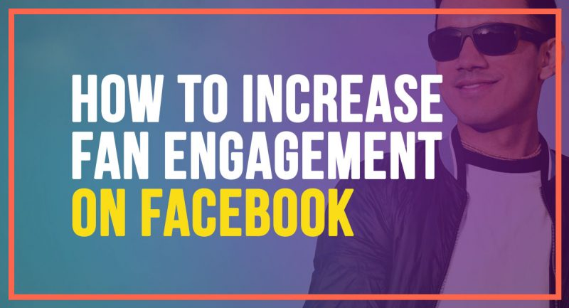increase fan engagement