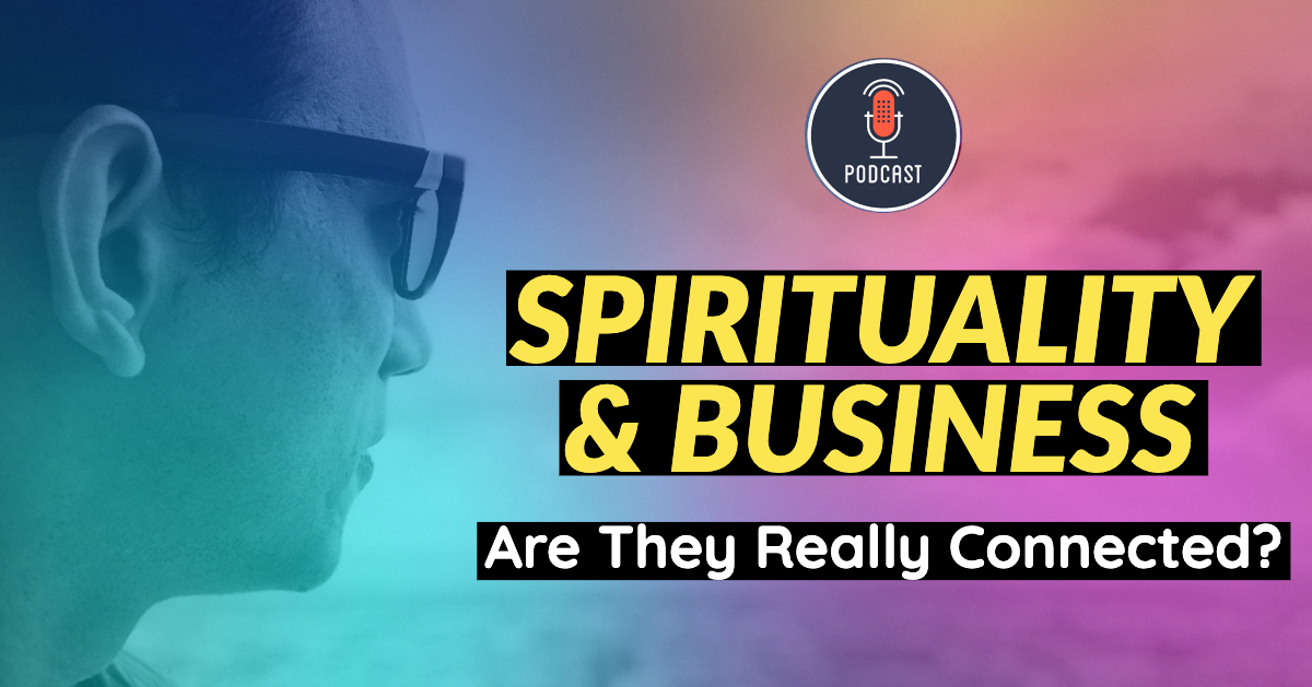 spirituality and business