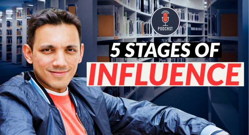growing your influence