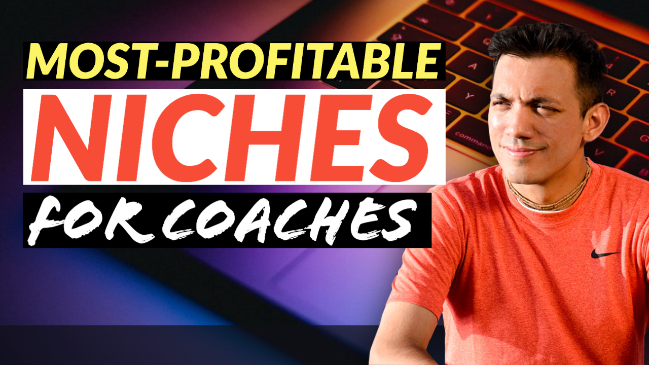 most profitable niches