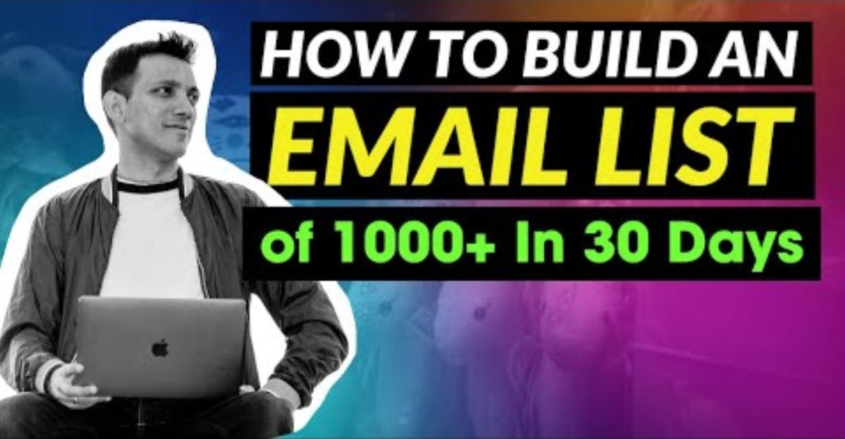 how-to-build-an-email-list