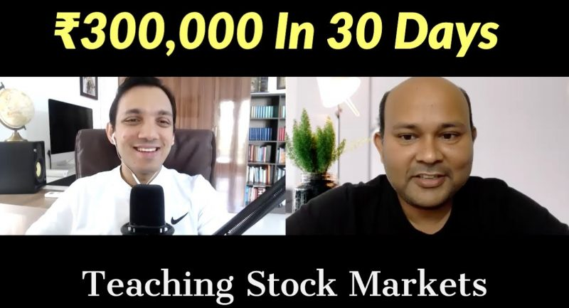 siddharth-rajsekar-success-story