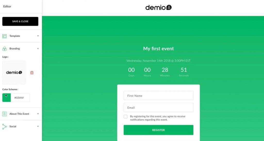 Demio-Review