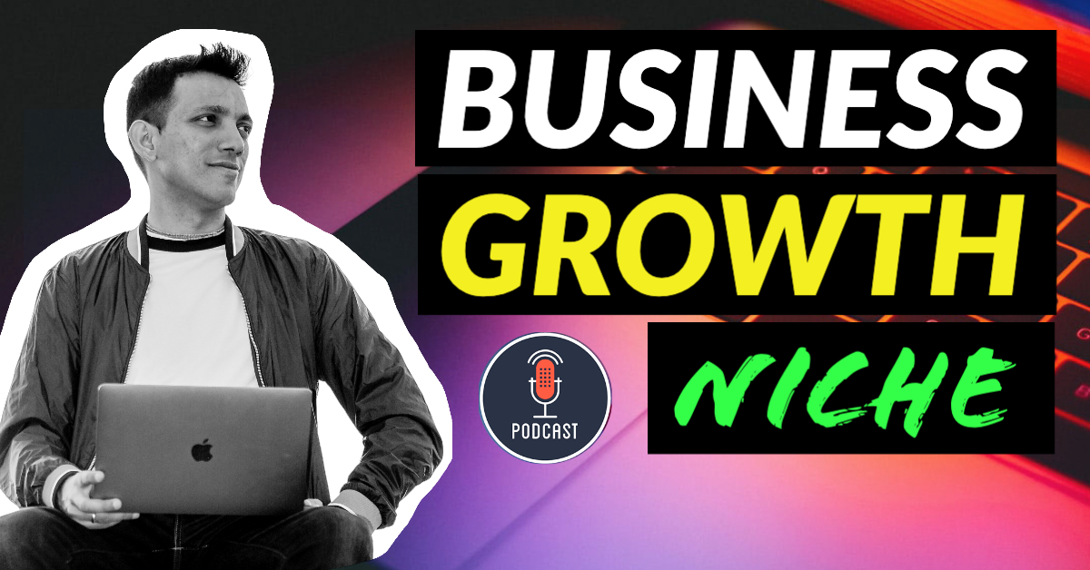 business growth niche