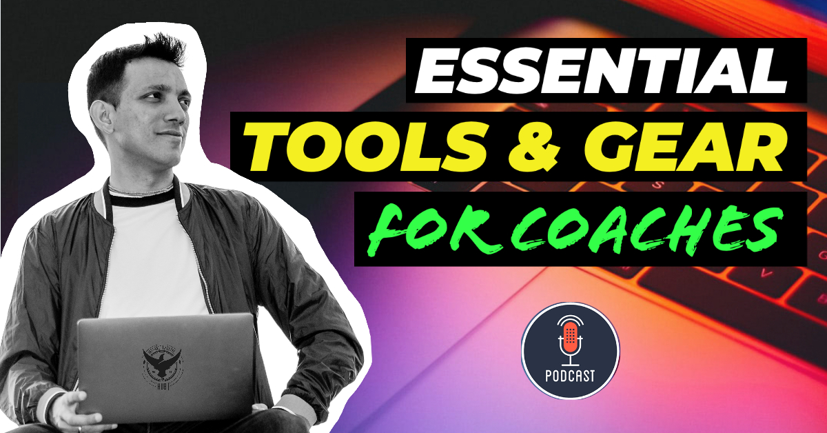 best tools for coaches