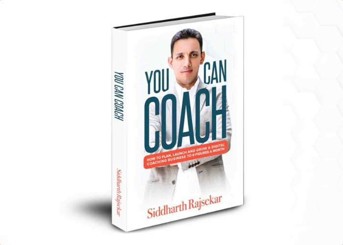 you can coach book