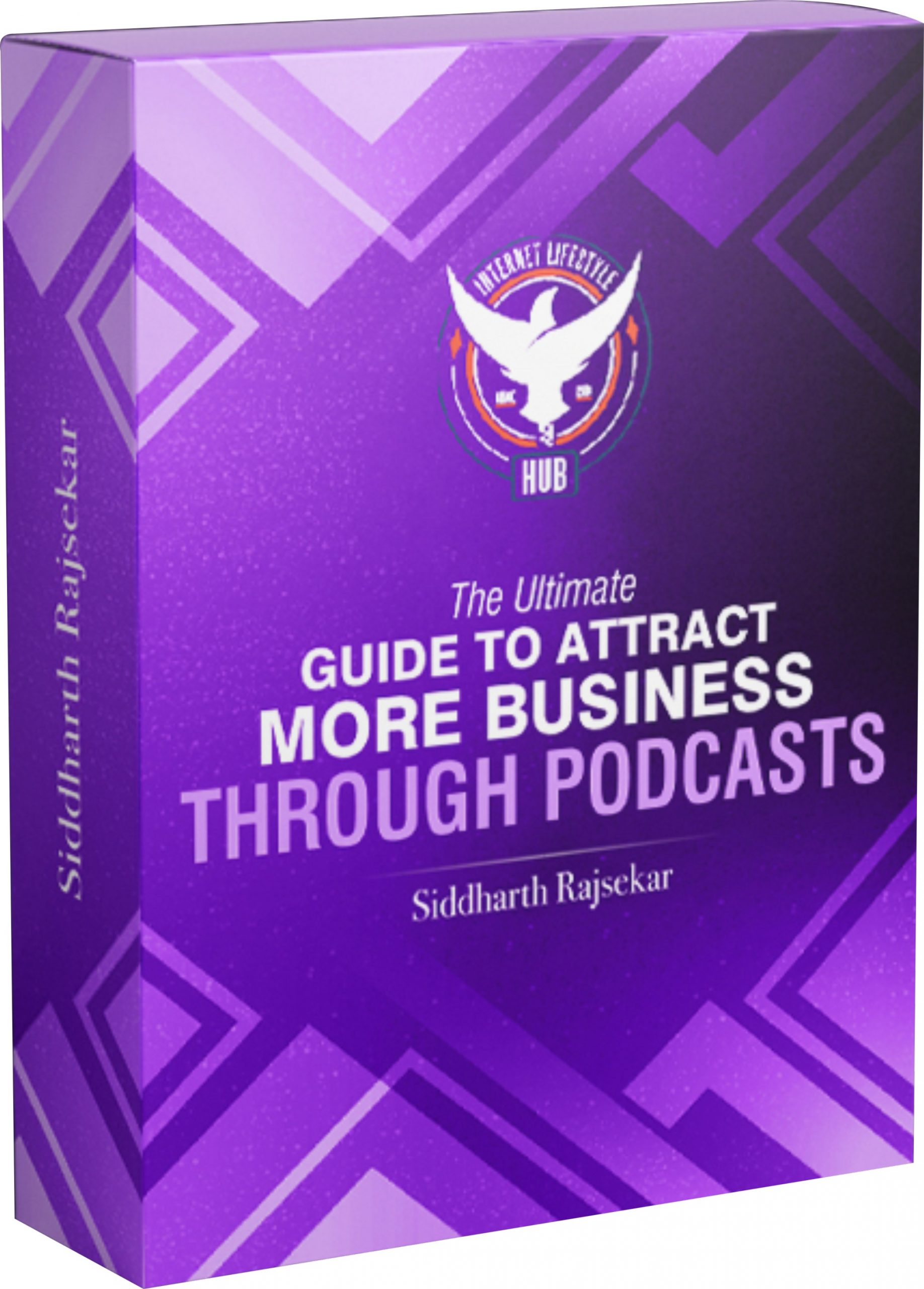 Business Through Podcasts