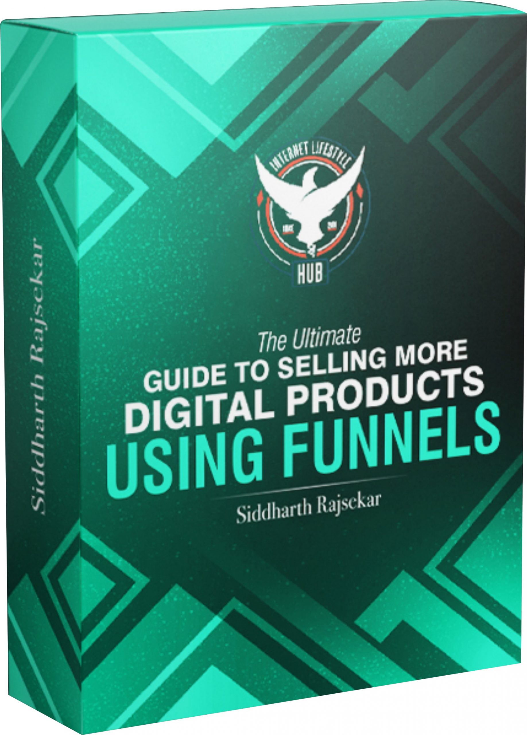 Sell Through Funnels