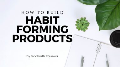 habit forming products