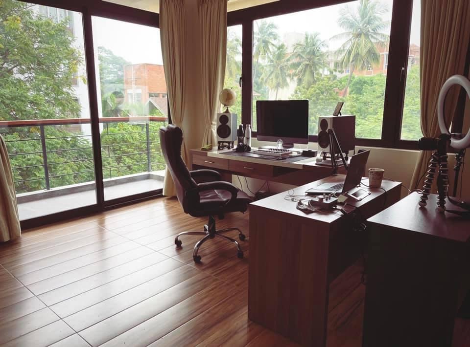 digital home studio
