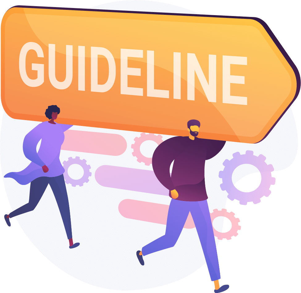 WHAT ARE THE GUIDELINES OF AFFILIATE MARKETING?