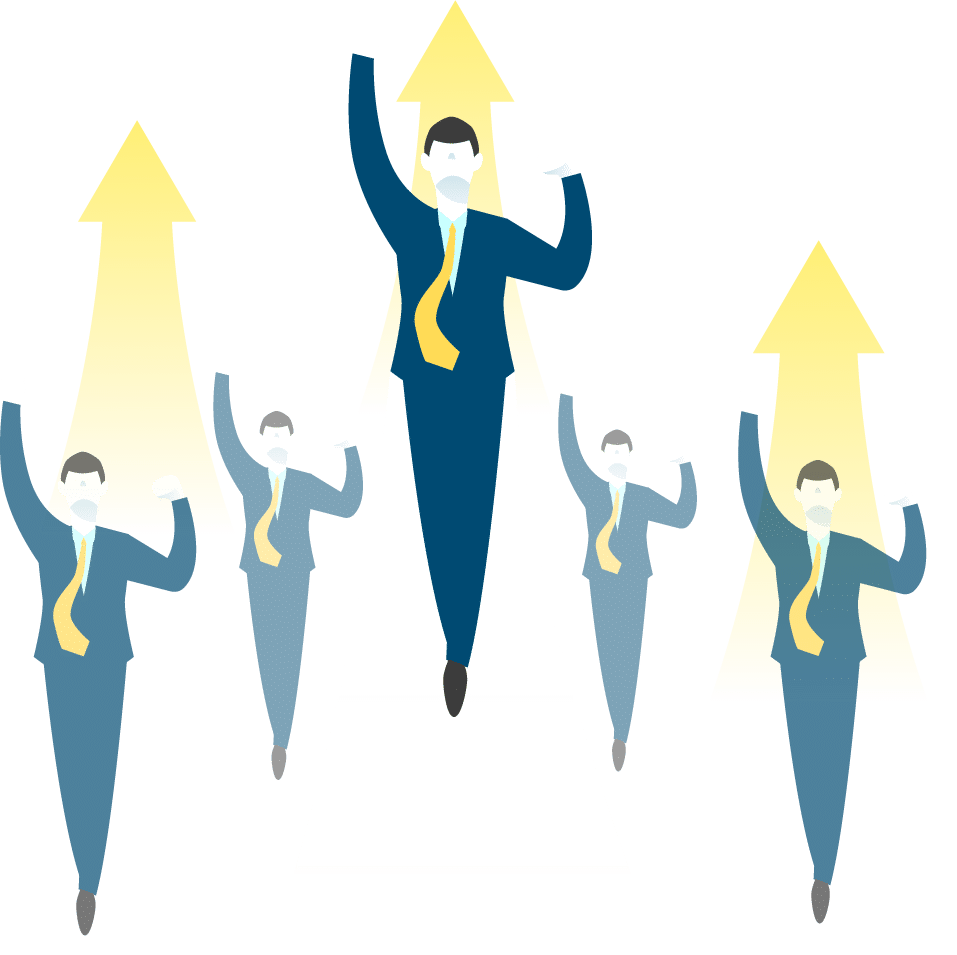 THE FIVE LEVELS TO BECOME A SUPER AFFILIATE